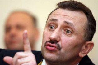 Суддя-хабарник Зварич здав слідству київських спільників