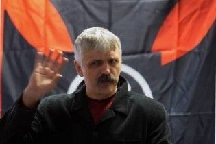 """Корчинський хоче влаштувати власний """"Майдан"""" під гаслом """"Геть усіх!"""""""