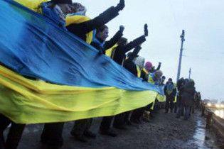 БЮТ запропонував замінити гімн України молитвою
