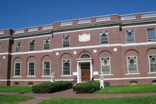 Американські абітурієнти штурмують Гарвард
