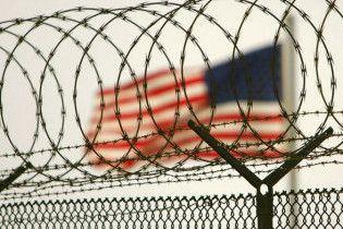 """В'язні """"Гуантанамо Обами"""" відмовилися виходити з камер"""