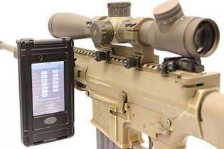 іPhone та iPod Touch допоможуть влучно стріляти