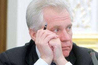 Медведько заперечує політичний підтекст реорганізації ГПУ