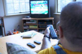 Через кризу українські чоловіки стали дивитися серіали