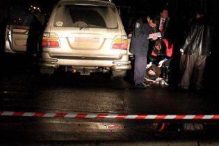 В Ужгороді вбили бізнесмена: нові подробиці