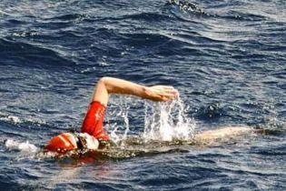 Американка перепливла Атлантичний океан