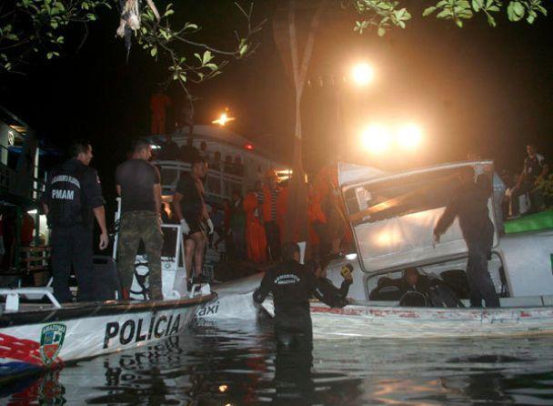 24 людини загинули в авіакатастрофі в Бразилії