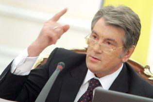 """Президент вважає, що """"нульовий варіант"""" між Росією та Україною неприпустимий"""
