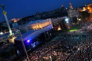 За гастролі в Києві іноземним виконавцям доведеться платити
