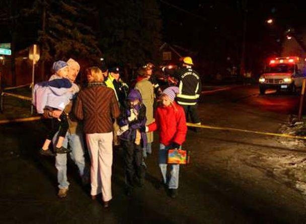 Нью-Йорк: десятки загиблих в авіакатастрофі