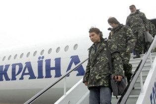 Половину викупу за Faina заплатили українські бізнесмени