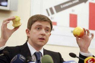 КМДА незаконно розтратила 160 млн гривень