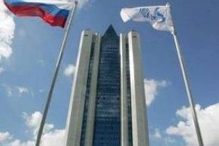"""""""Газпром"""" не підтримав позов Фірташа до """"Нафтогазу"""""""