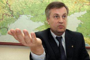СБУ готова звинуватити російські спецслужби в шпигунстві