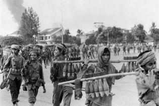 """""""Червоні кхмери"""" через 30 років повстали перед судом за злочини проти людства"""
