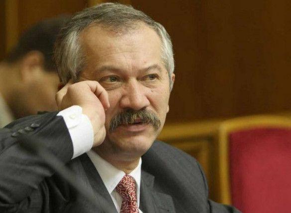 Віктор Пинзеник
