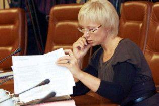 ПР зареєструвала у ВР проект постанови про відставку міністра праці