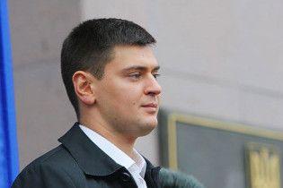 Заступник Черновецького Басс зламав хребет