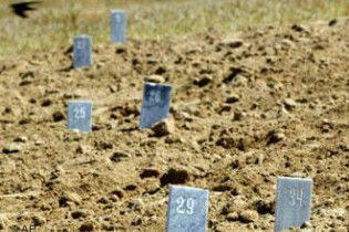 Чекісти масово розстрілювали чехів у Житомирі