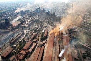 """Російська """"Северсталь"""" спростувала чутки про придбання заводу в Запоріжжі"""