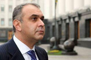 Проти Жванії скасували останню кримінальну справу
