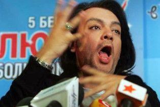 """Філіп Кіркоров очолить журі """"Євробачення-2009"""""""