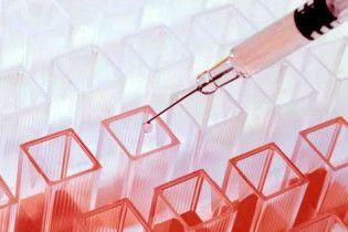 В Англії вчені створять штучну кров