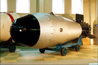Бельгійські політики закликали США вивести ядерну зброю з Європи