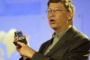 Білл Гейтс охолоджуватиме океан для боротьби з ураганами