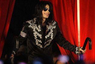 Майкл Джексон переніс концерти у Лондоні