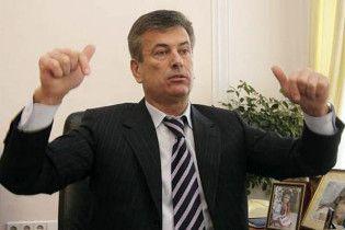 Генпрокуратура звинуватила голову Вищого адмінсуду в порушені присяги