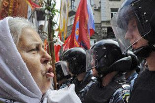 Інформаційна кампанія про НАТО в Україні провалилася