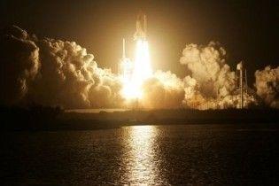 Американський космічний корабель Discovery вийшов на орбіту