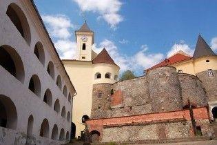 Мукачівський замок шукає господаря: Балога від нього відмовився