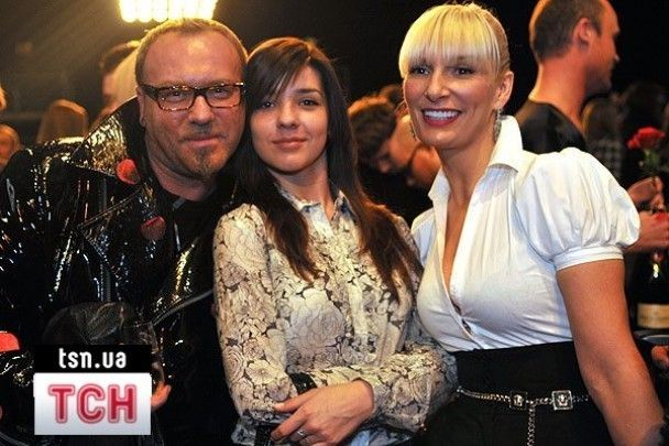 Український тиждень моди. День перший