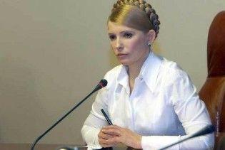 Тимошенко пообіцяла знизити ціни на імпортні товари