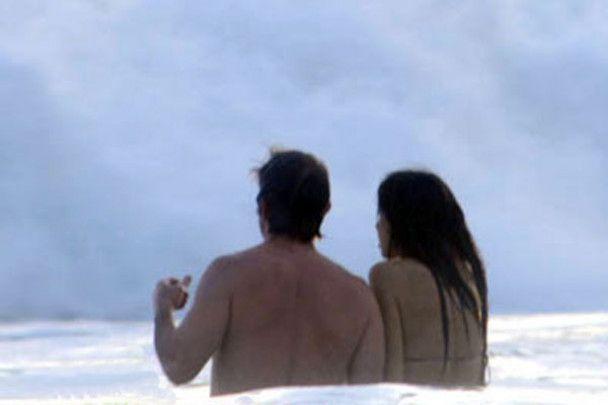 Мел Гібсон розлучається через російську співачку Акулу
