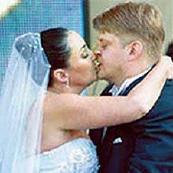 Лоліта кинула свого чоловіка-бізнесмена