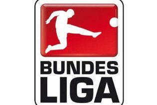 Чемпіонат Німеччини з футболу. Результати 25-го туру