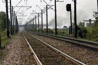 В столиці Абхазії підірвали залізницю