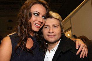 Фьодорова відмінила весілля з Басковим