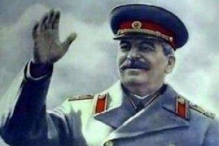 Кримським комуністам заборонили проводити факельну ходу на честь Сталіна