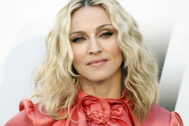 Мадонна готова повторити долю Анни Кареніної