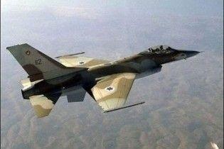 Ізраїль провів репетицію бомбардування Ірану