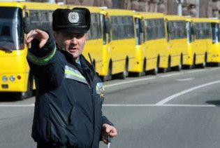 Київські маршрутки подорожчають на гривню