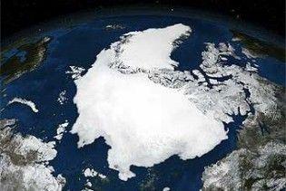На потепління в Арктиці впливає сажа