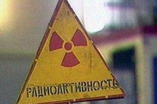 Китайці випадково переплавили радіоактивний метал