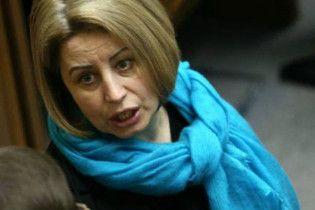Регіонали розблокують Раду, щоб голосувати за антикризові закони Тимошенко