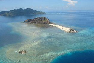 До Євросоюзу приєднався острів в Індійському океані