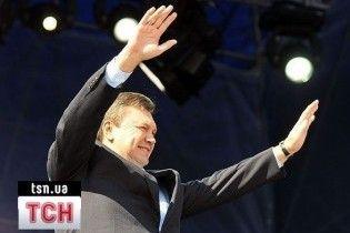 На виборах президента переможе Янукович - опитування